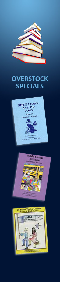 Books of faith for children